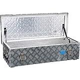 Alutec Extreme 46 41046 Riffelblechbox Aluminium (L x B x H) 822 x 325 x 210mm