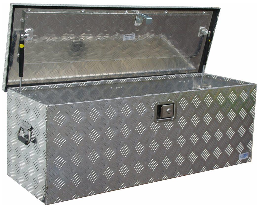 deichselbox aus aluminium 2018 auf. Black Bedroom Furniture Sets. Home Design Ideas