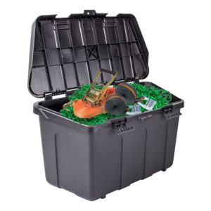 Deichselbox Plastik Kunststoff
