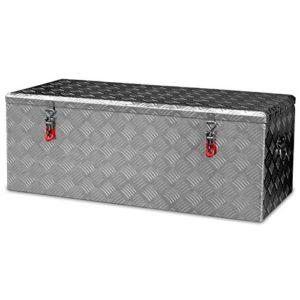 Transportbox riffelblech