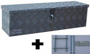 Truckbox Aluminium