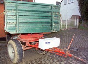 Deichselbox Landwirtschaft